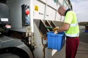 "CRR calls for ""clearer"" recycling terminology"