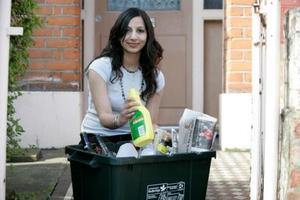 Giving councils powers to fine residents for failing to recycle was among the measures suggested by LARAC
